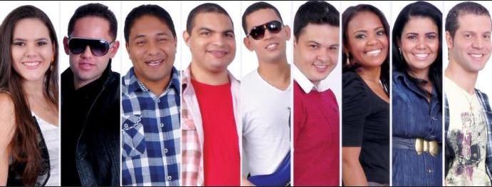 Banda Ciros
