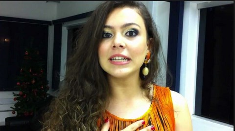 Fernanda Silva Pereira