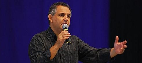Nelsinho Correa